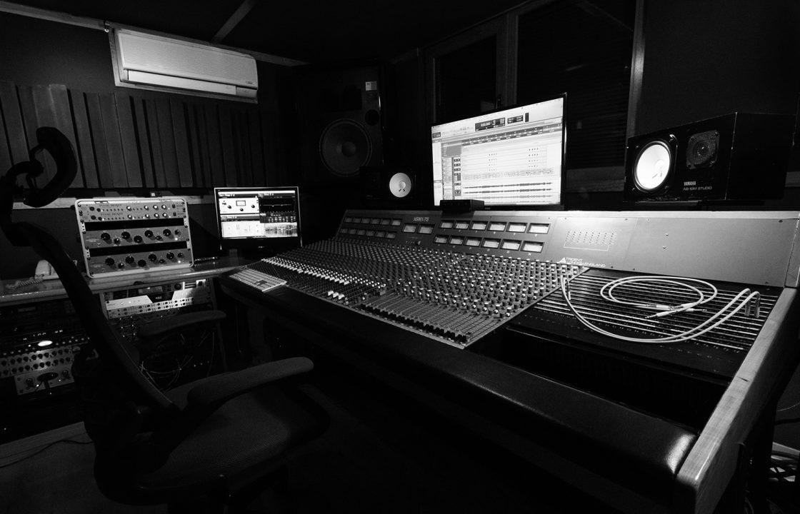 Antarrec Productions